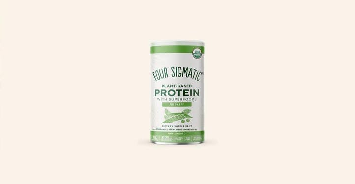Plant-based Protein - Unflavored