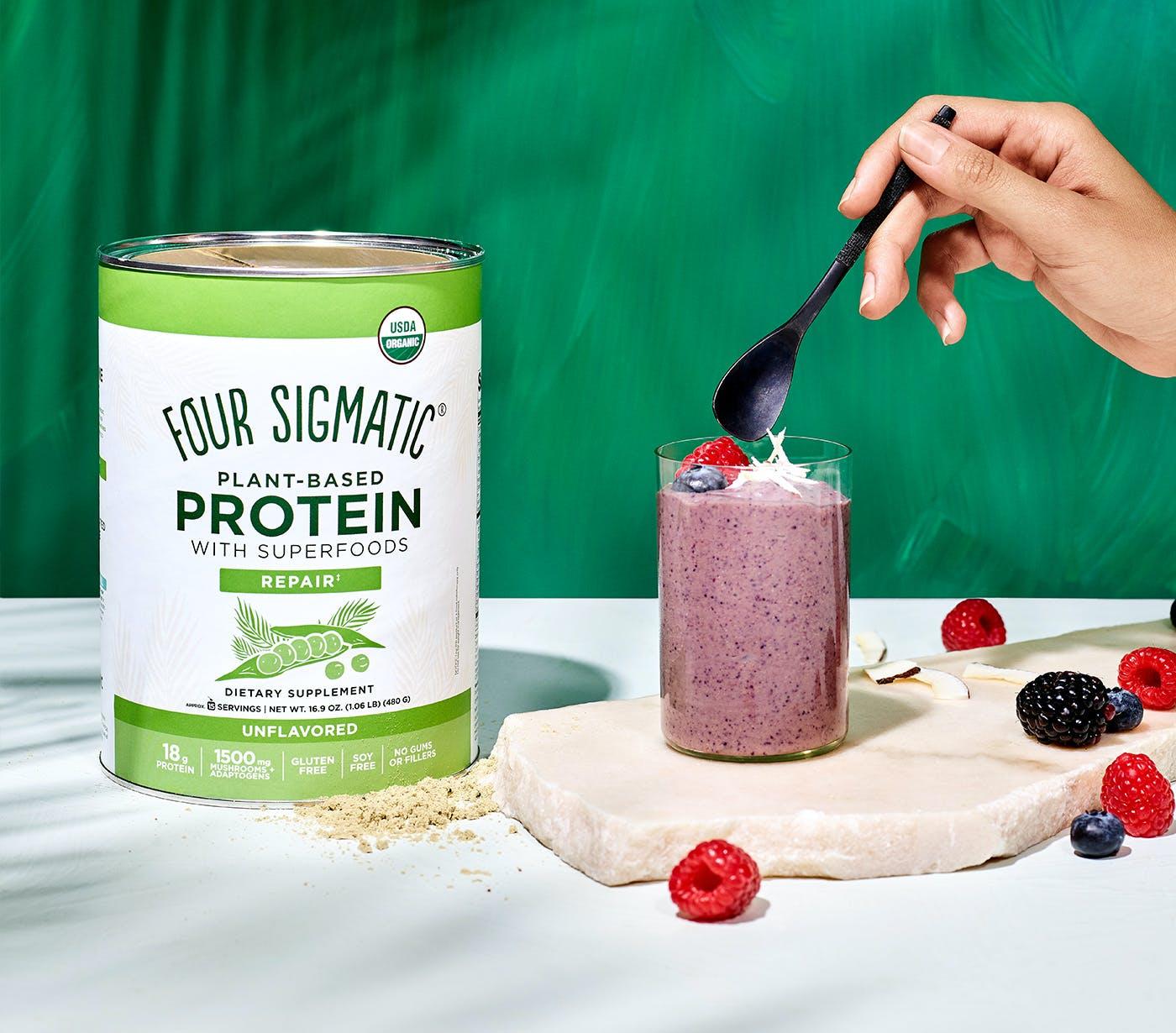 Protein Kit