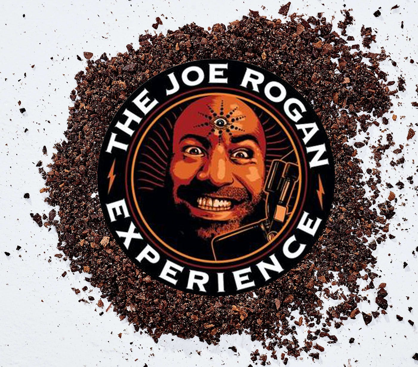 Joe Rogan Four Sigmatic