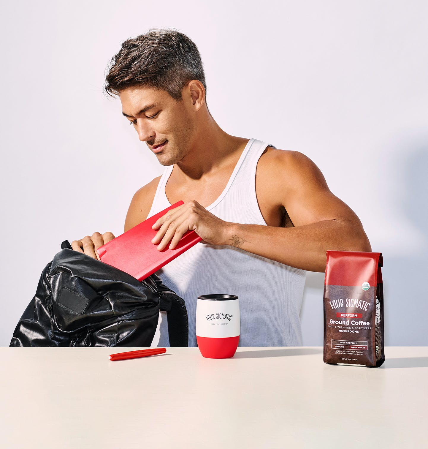 Perform Ground Coffee