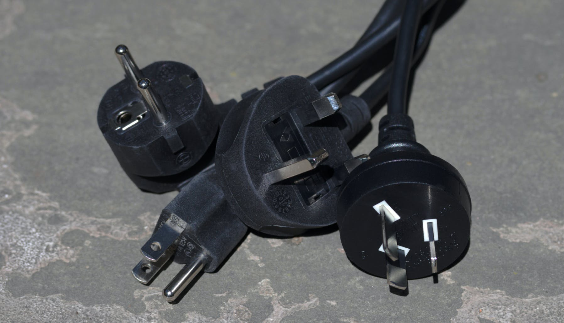 Various plugs
