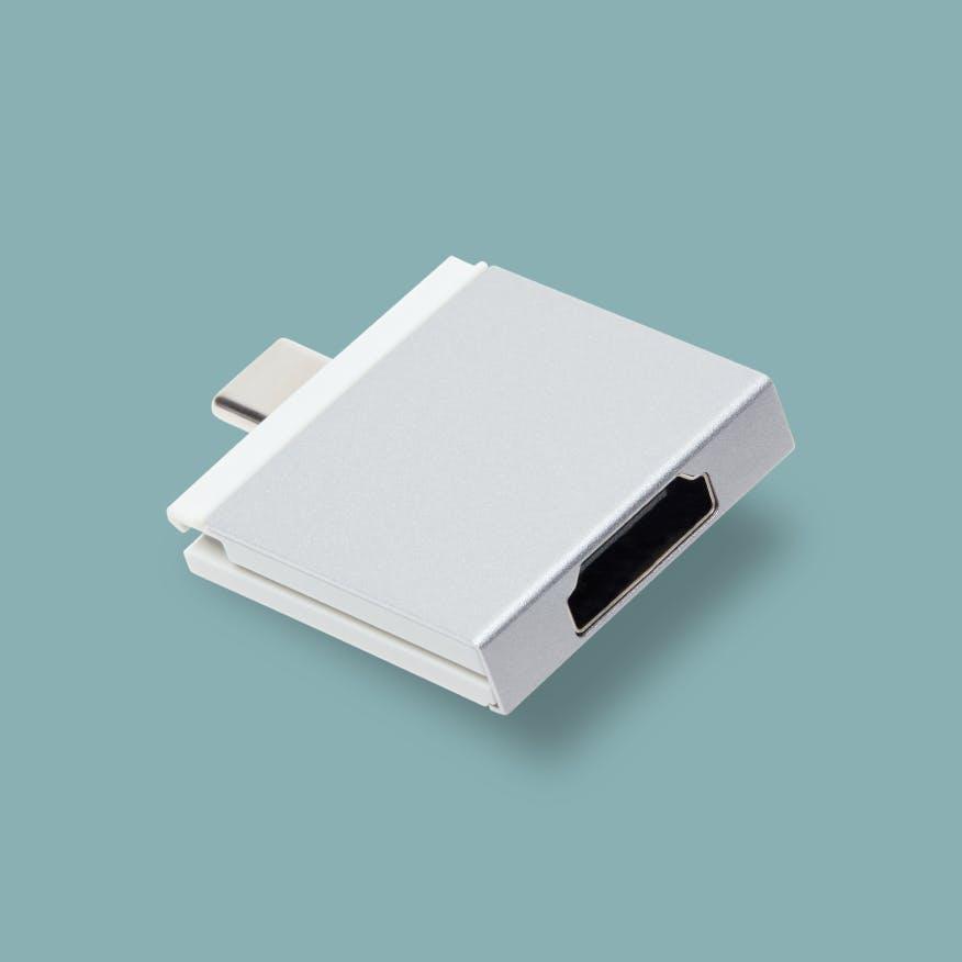 HDMI expansion card