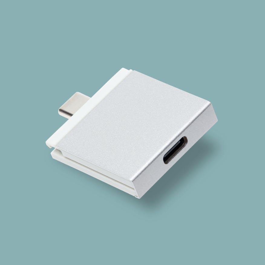 USB-C expansion card