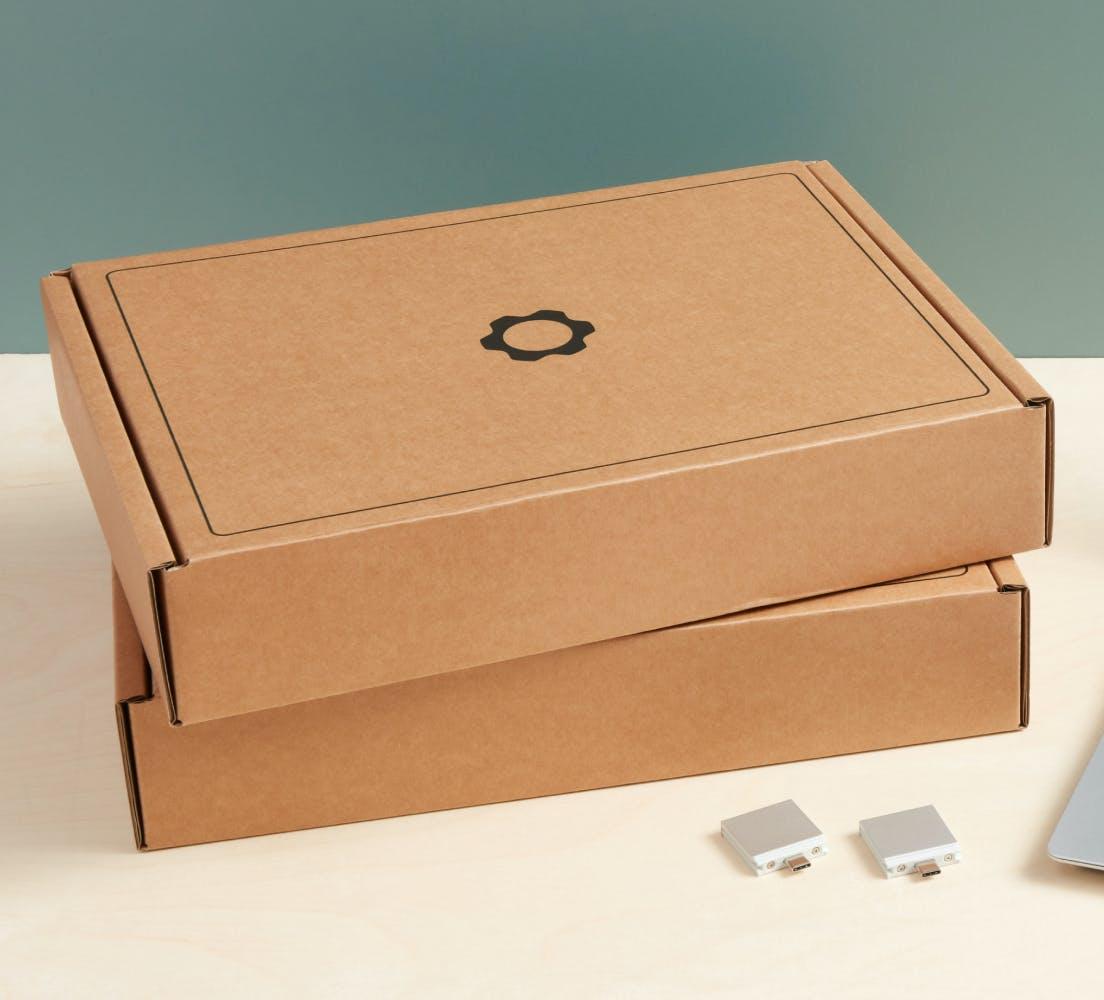 Framework Laptop box