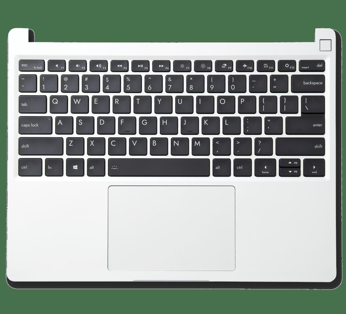Framework Laptop keyboard