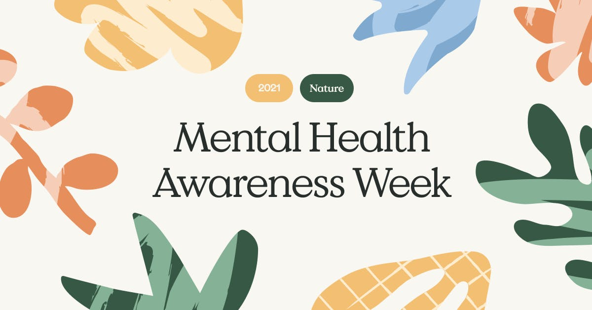 Does nature support your mental health?