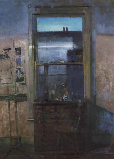 Studio Window, Hythe