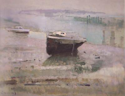 Rye Harbour, 1997