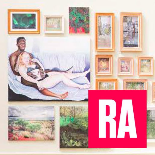 The Royal Academy, Summer Exhibition 2020