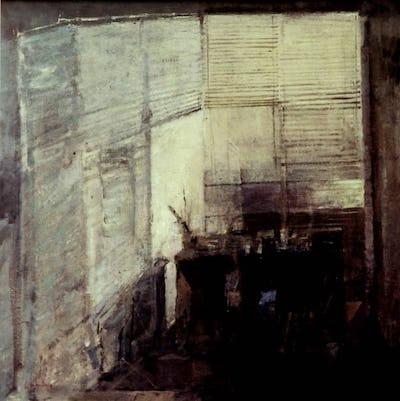 The Venetian Blind, 1975
