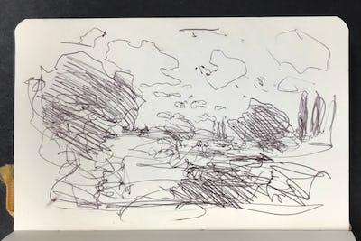 Iden Landscape and Cloud Study