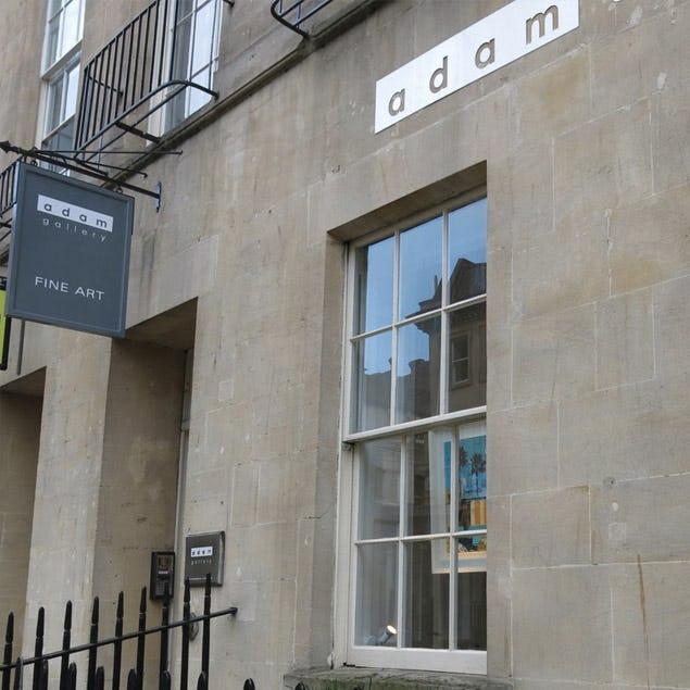 Adam Gallery Exhibition