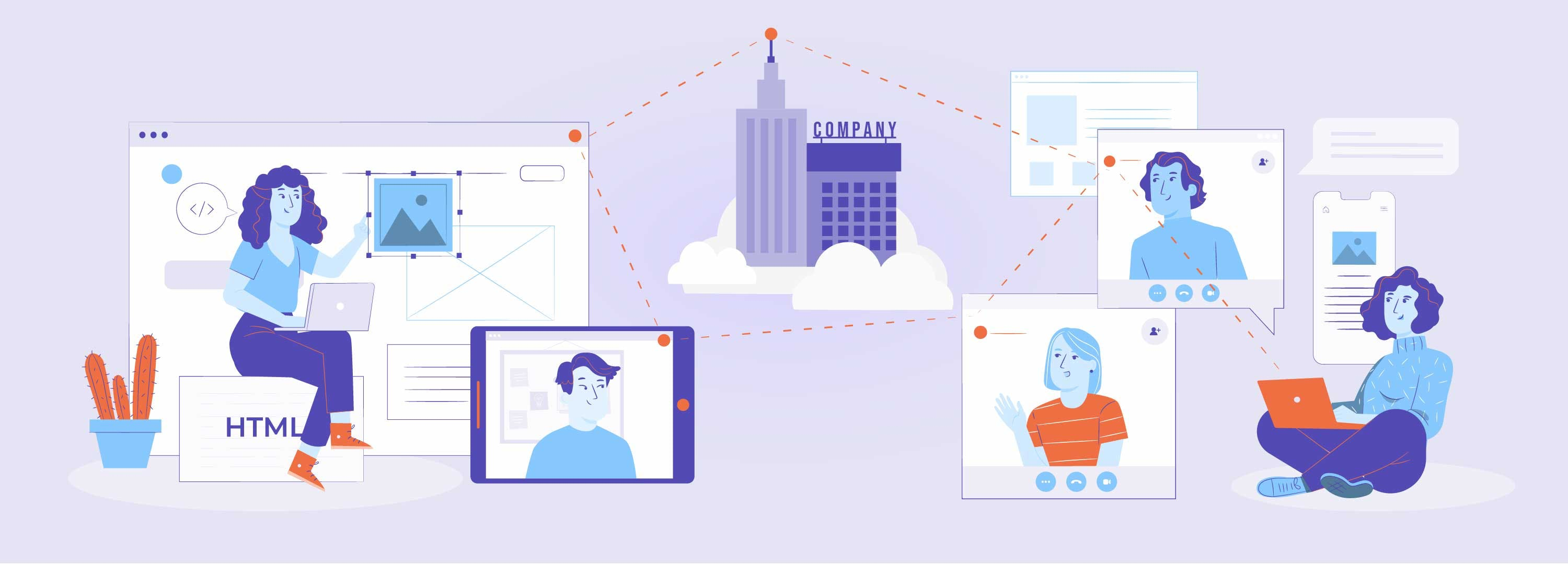 15 Fully Remote Companies to Work For in 2021