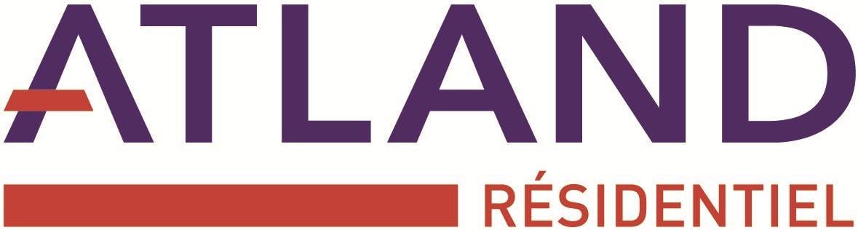 Logo ATLAND Résidentiel