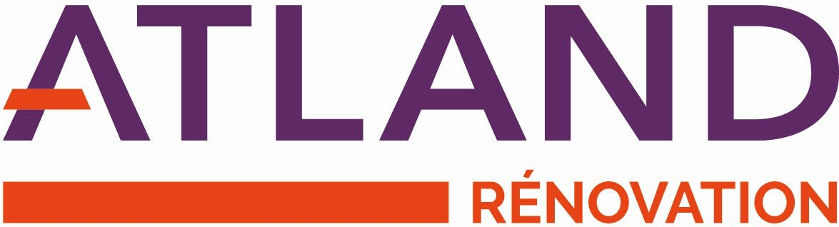 Logo ATLAND Rénovation