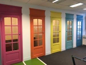 New Futrli Brighton Office