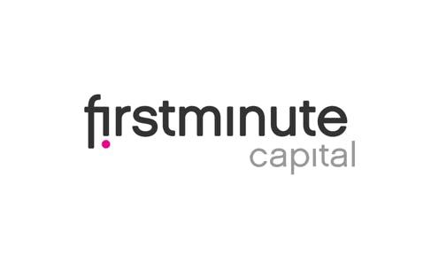 Firstminute capital logo