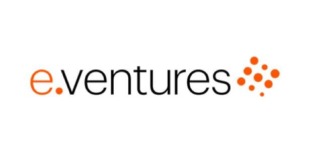 E.ventures logo