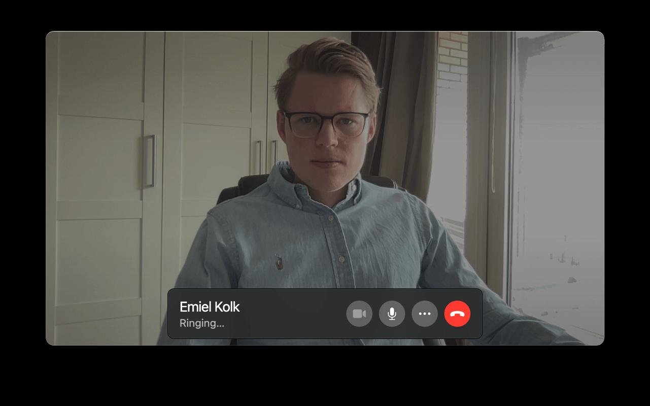 whatsapp video chat computer app mac
