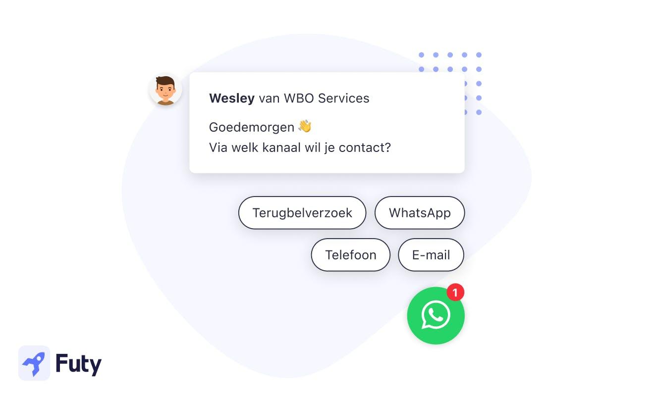 wbo services sales leadbot contact website