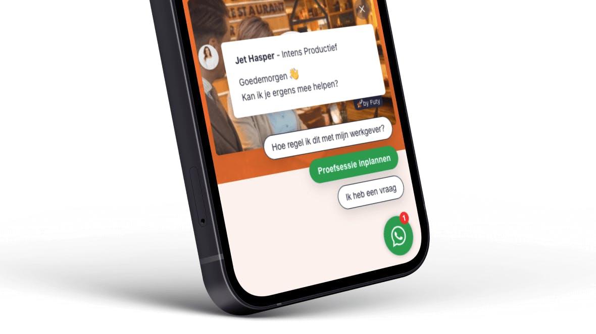 video call bot website calendly