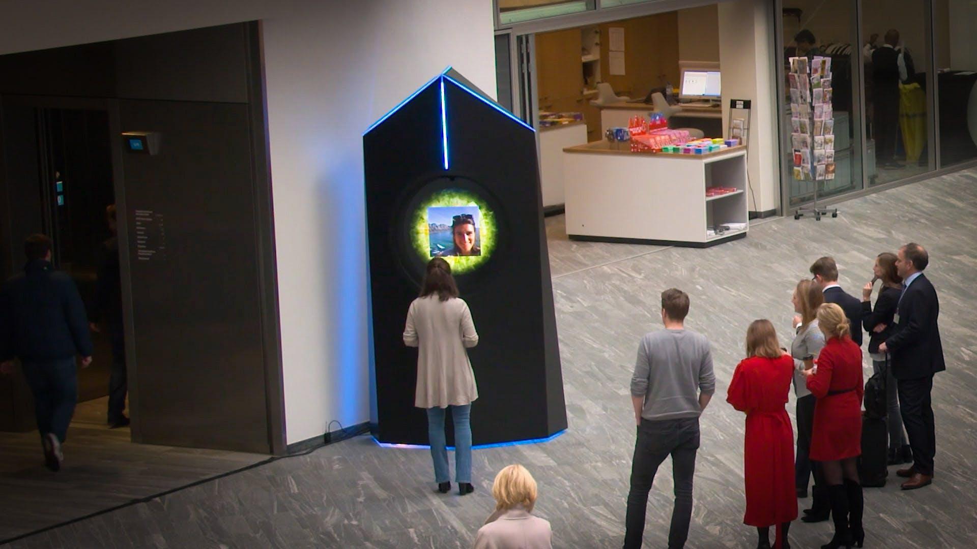 Artificial Intelligence (A.I) ingezet voor Deloitte