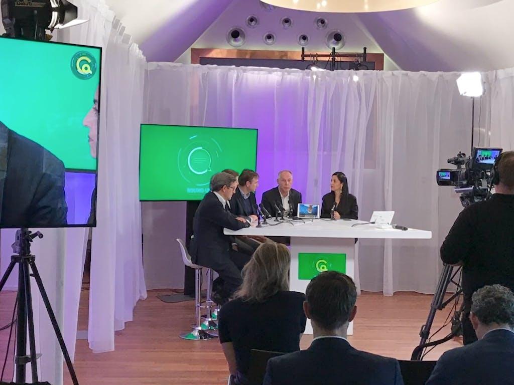 Online event Heineken