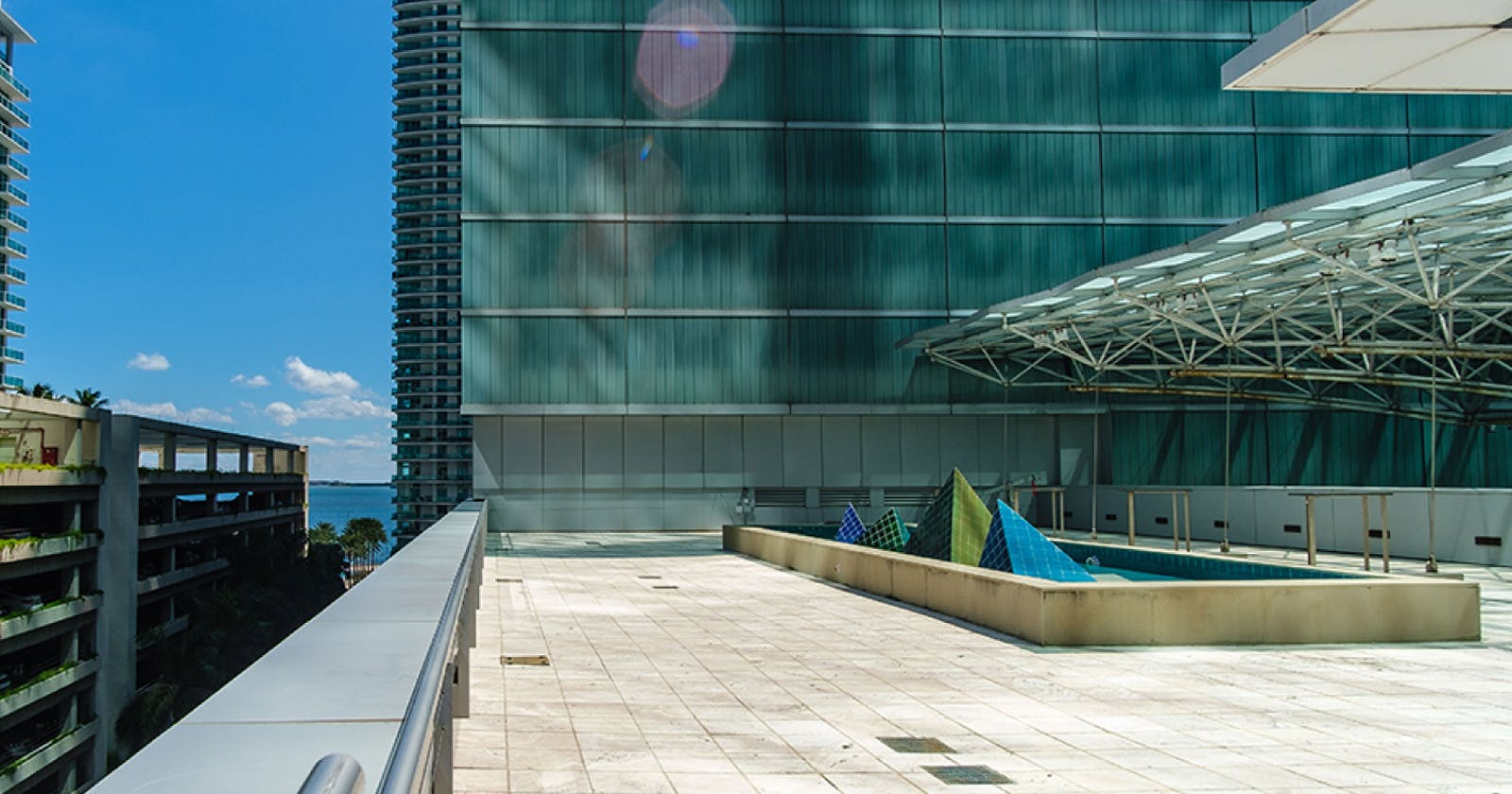 Gaedeke Group Launches WellSpace™ and Signs Two New Deals at Brickell Arch