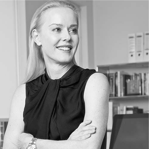 Sabine Gaedeke Stener