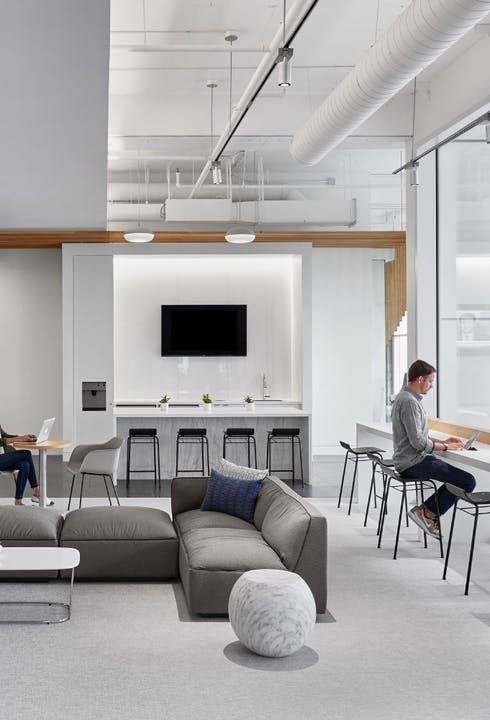 What Will Office Space Look Like in 2021?