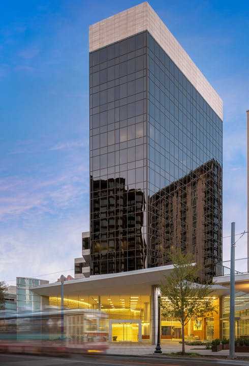 Marketing and Design Firm Leaving Addison for New Uptown Dallas Office