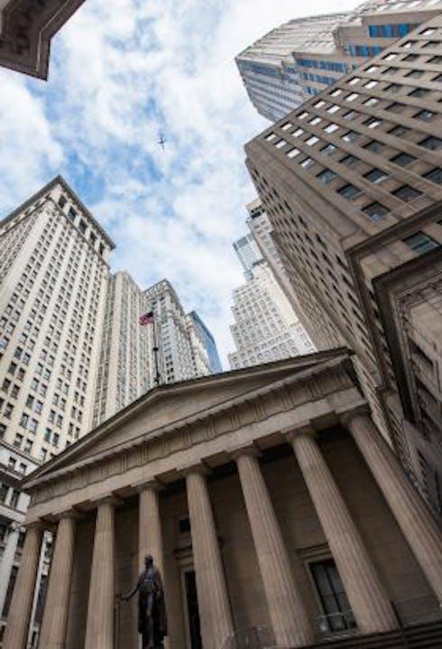 Gaedeke Group Acquires 44 Wall Street