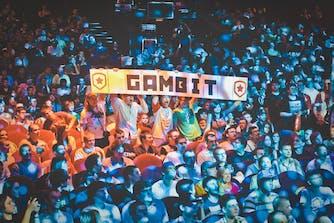 © - Gambit Esports, 2013