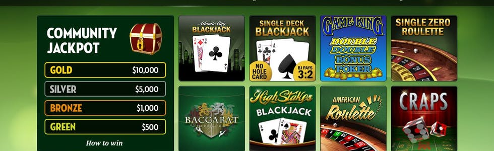 NetEnt Games Now Available At Tropicana Online Casino New Jersey