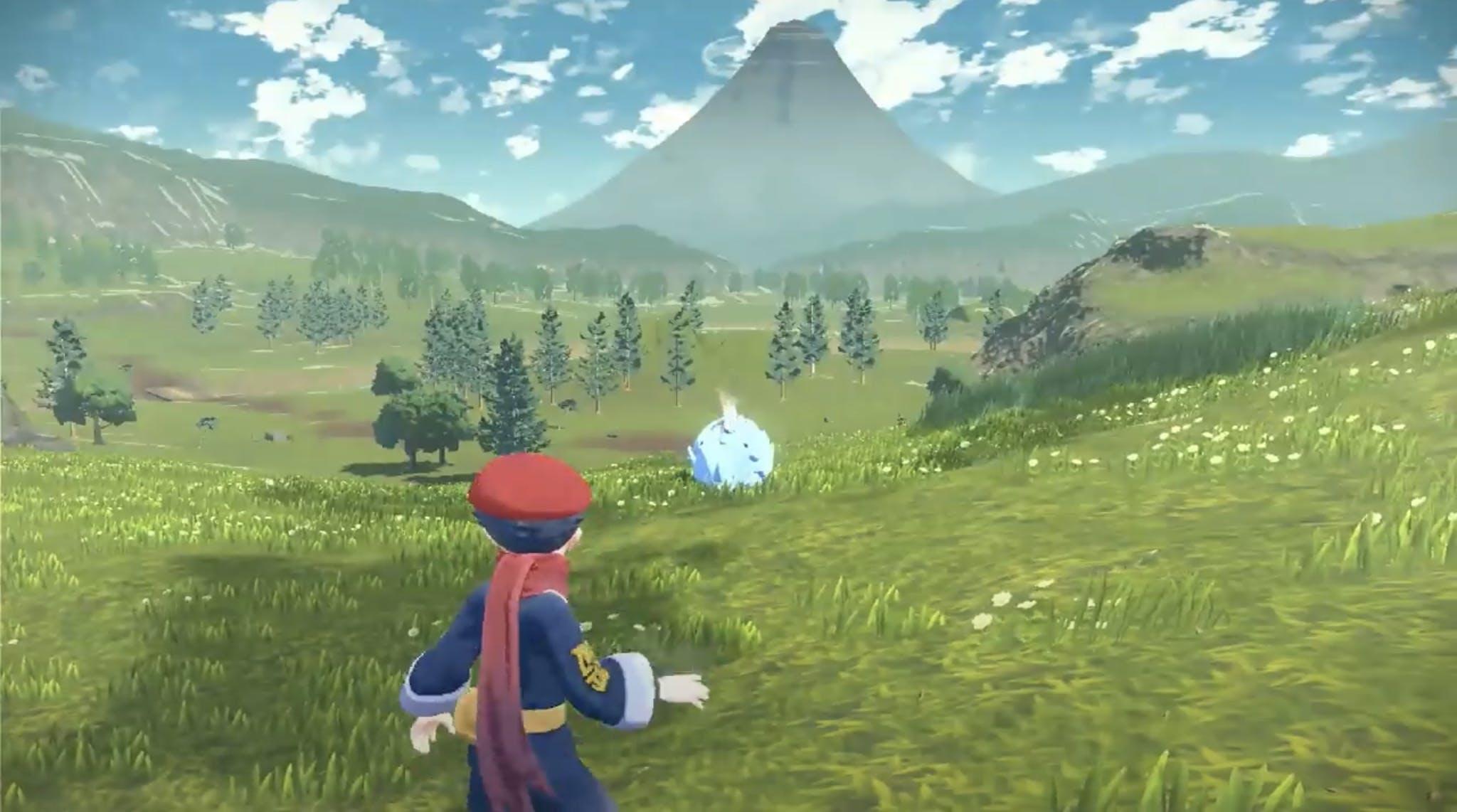 Todo lo que debes saber del nuevo juego de la franquicia Pokémon, su trailer y estreno.