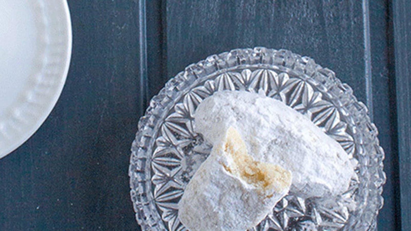Amygdalota di Mykonos: ricetta tradizionale