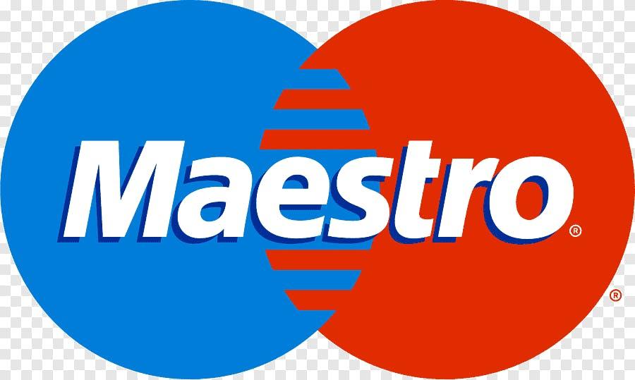 Mode de paiement Maestro