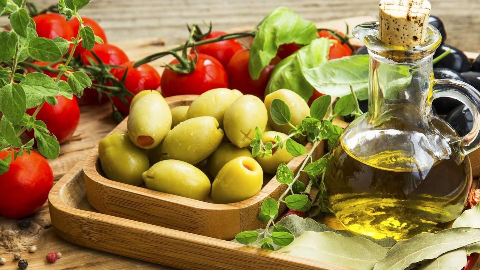 Why follow the Mediterranean diet?