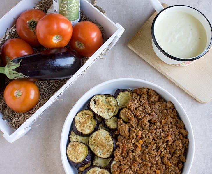 Moussaka recipe: how to prepare
