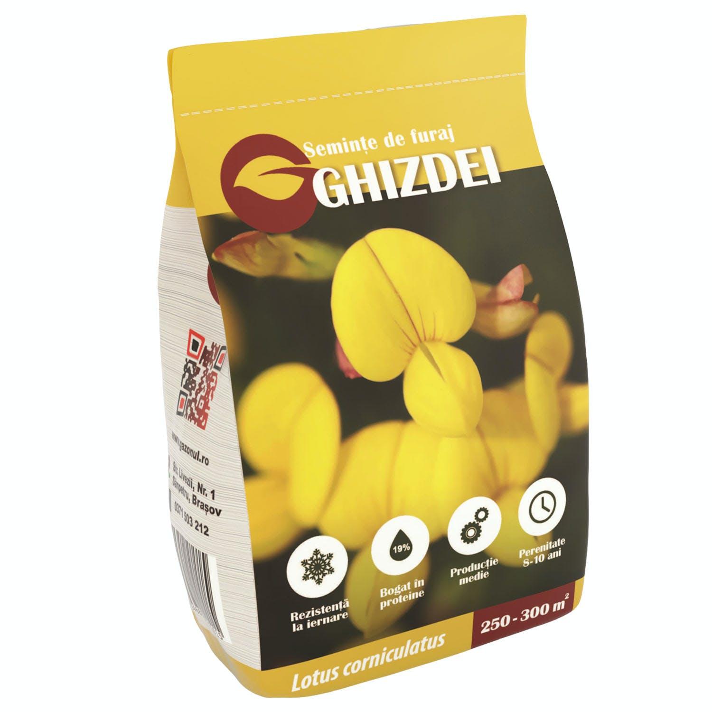 Semințe de furaje Ghizdei 500g