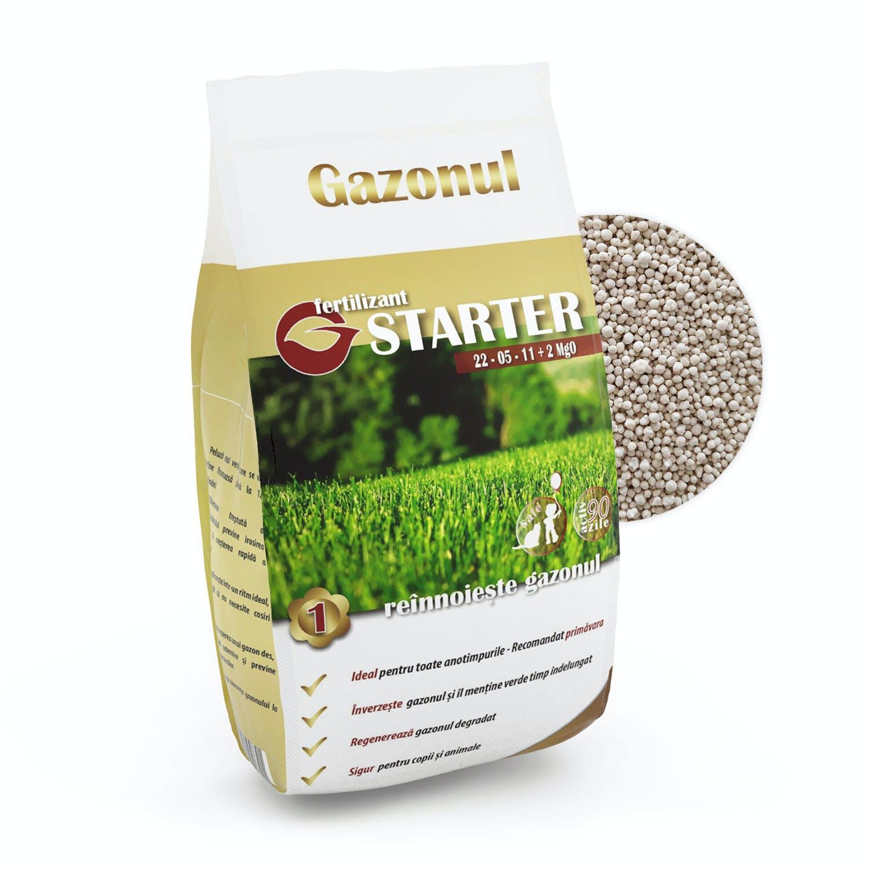 Fertilizant solid Starter 5kg