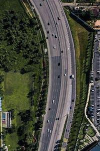 Servicii spații verzi pentru drumuri și autostrăzi