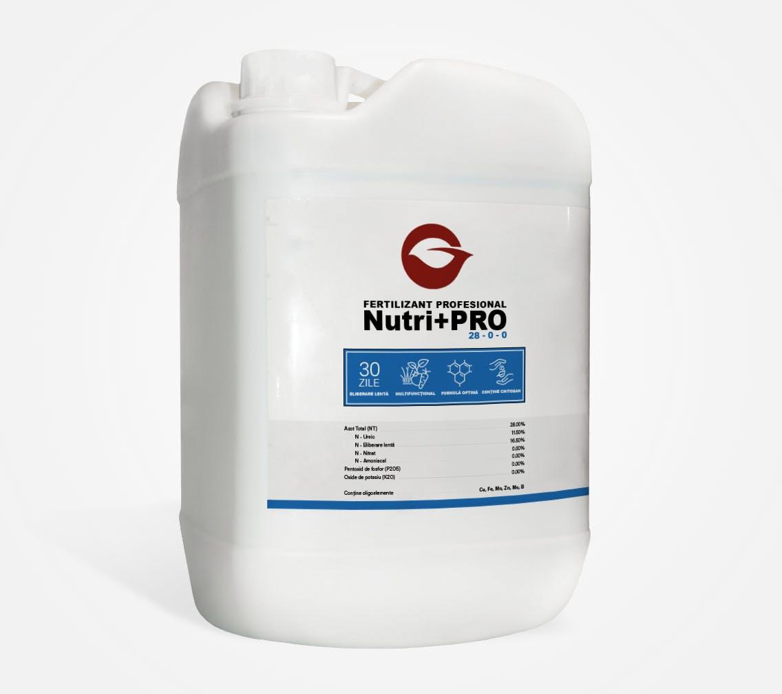 Fertilizant Nutriplus Pro