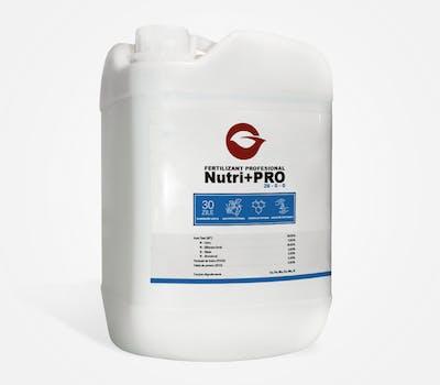 Fertilizant lichid Nutriplus Pro