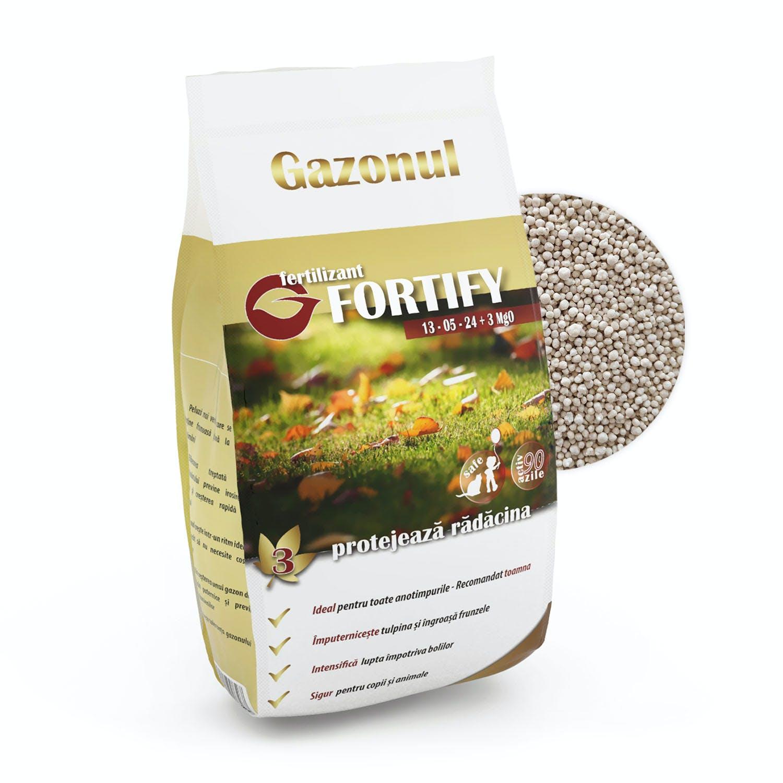 Fertilizant solid Fortify 5kg