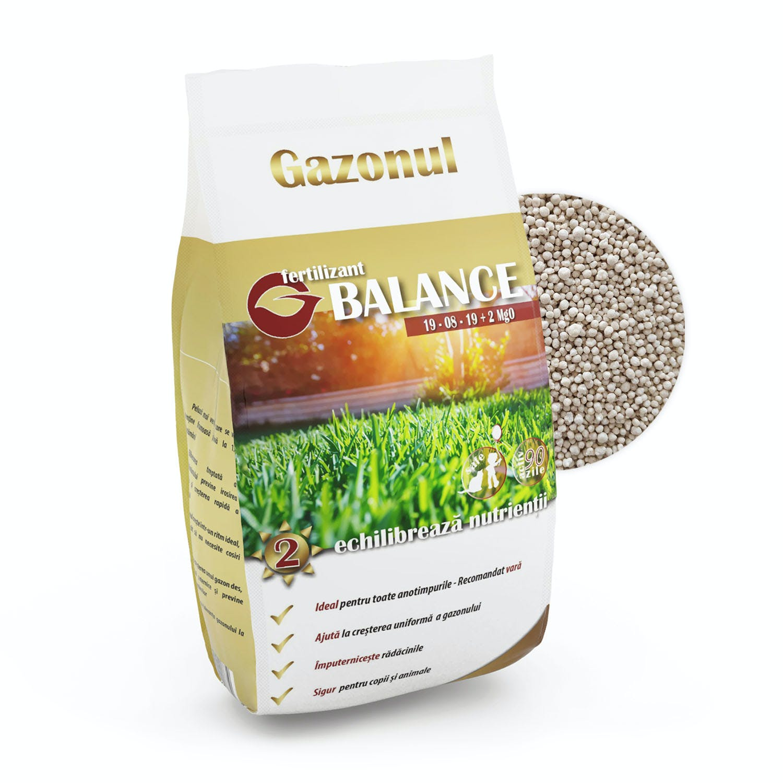Fertilizant solid Balance 5kg