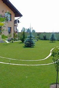 Servicii spații verzi pentru grădini