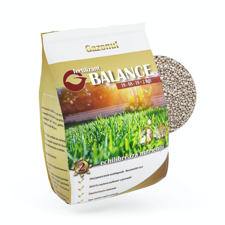 Fertilizant solid Balance 1kg