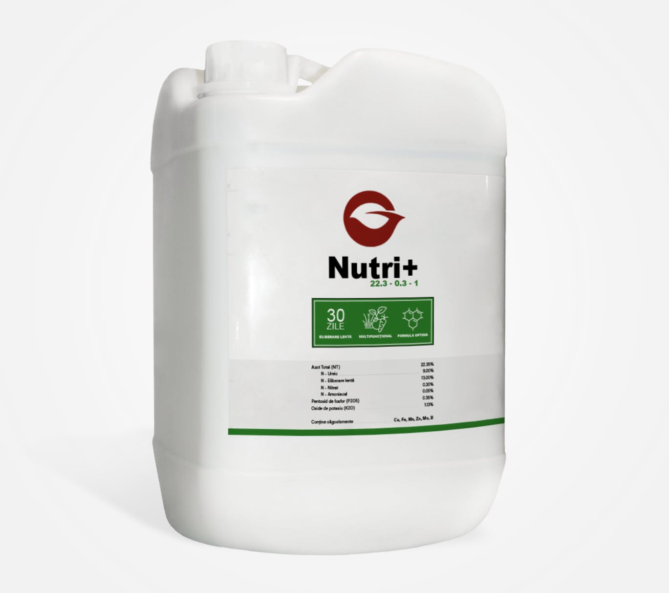Fertilizant Nutriplus