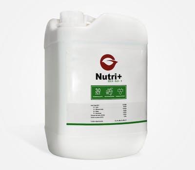 Fertilizant lichid Nutriplus